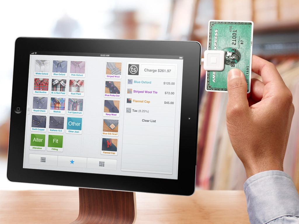 wireless credit card machine rental