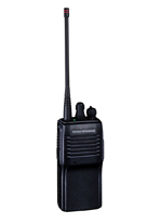 Vertex Standard VX-160 16 Channel Radio